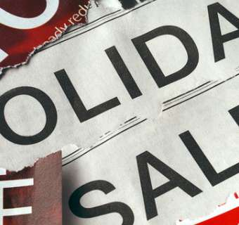 2014 - holiday sale