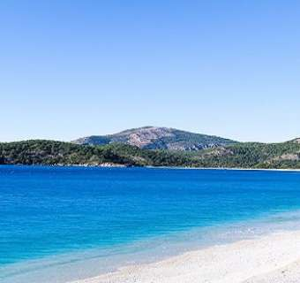 turkey beach